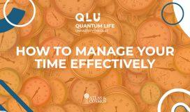 Course: Effective Time Management