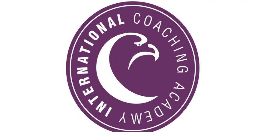 Master Coach certification at the International Coaching Academy