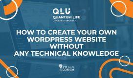 Course: Create Website Masterclass WordPress