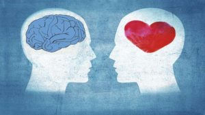 Contradiction between Heart and Mind