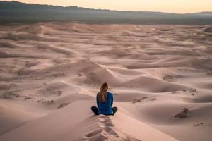 Prayer for Divine Feminine Healing